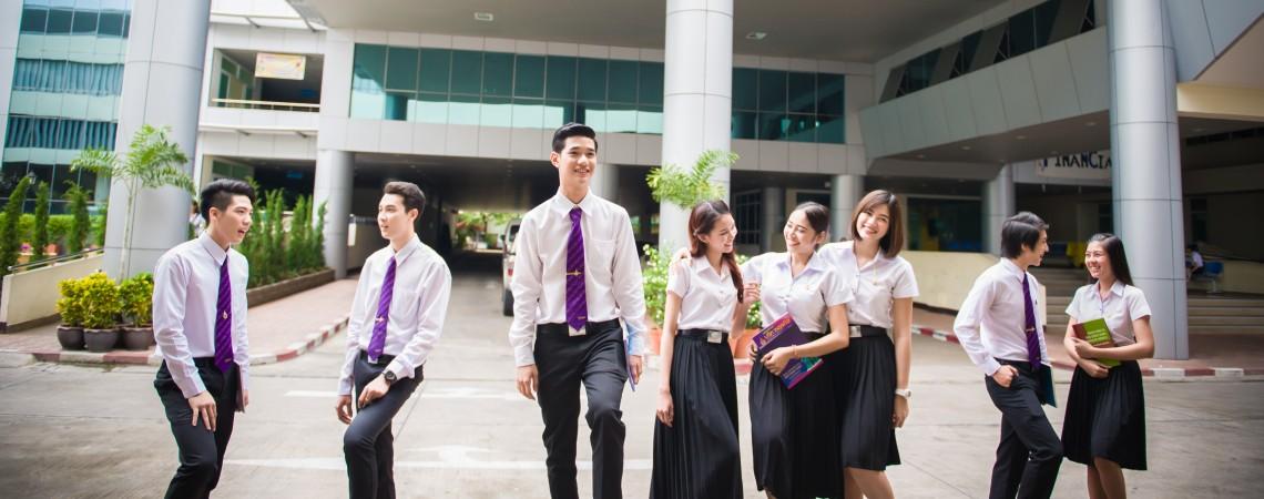 รับสมัครนักศึกษาปริญญาตรี ประเภทรับตรง 2559