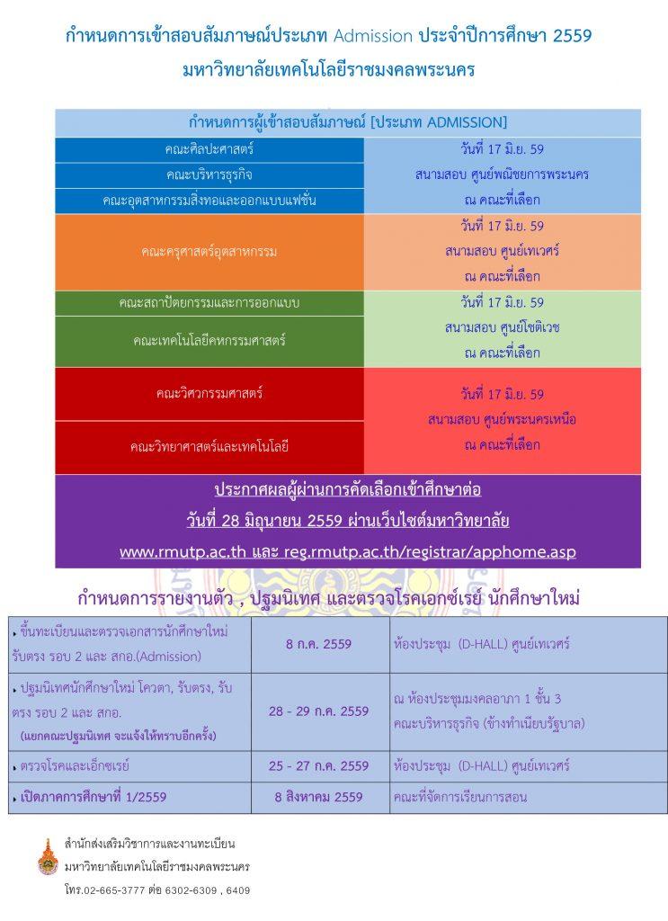 RMUTP_admission59